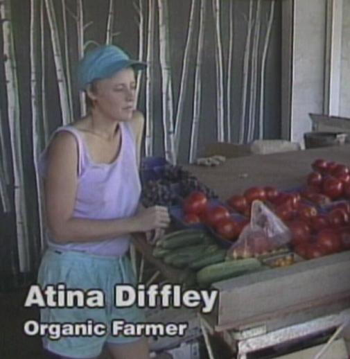 Attina Diffley