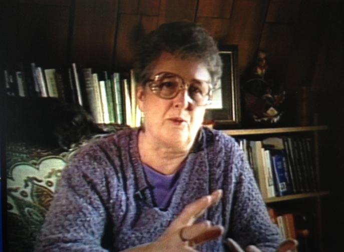 HELEN LEWIS, coalfield economist and sociologist-MED