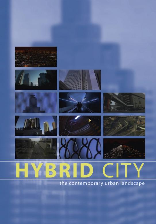 HYBRID CITY- sized