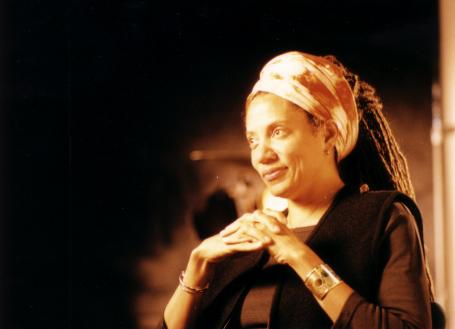 Winner of the 2011 National Book Award for Poetry, Nikky Finney