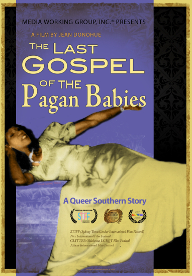 The Last Gospel of the Pagan Babies (Institutional Use)